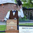 2012 City Newspaper Best Busker Contest