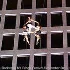 Bandaloop Rochester NY Fringe Festival