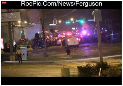 Ferguson Missouri Unrest, Riots, Mike Brown, Hands Up Don't Shoot